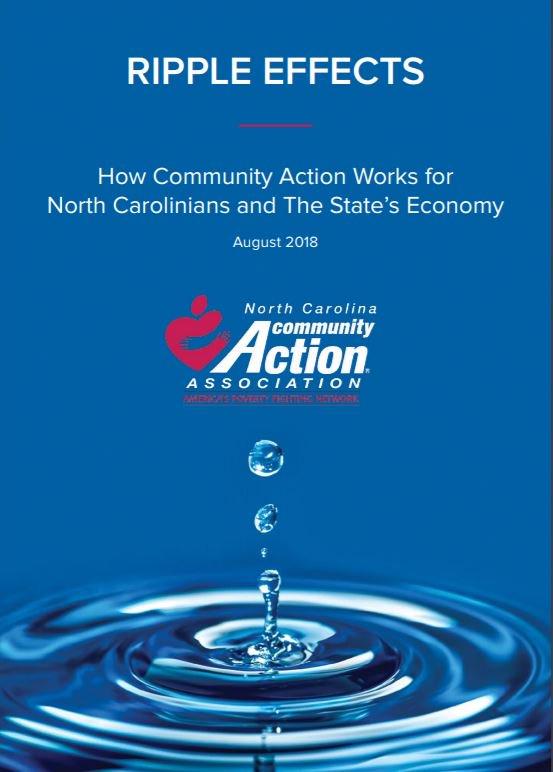 NC Community Action's photo on #motivationmonday