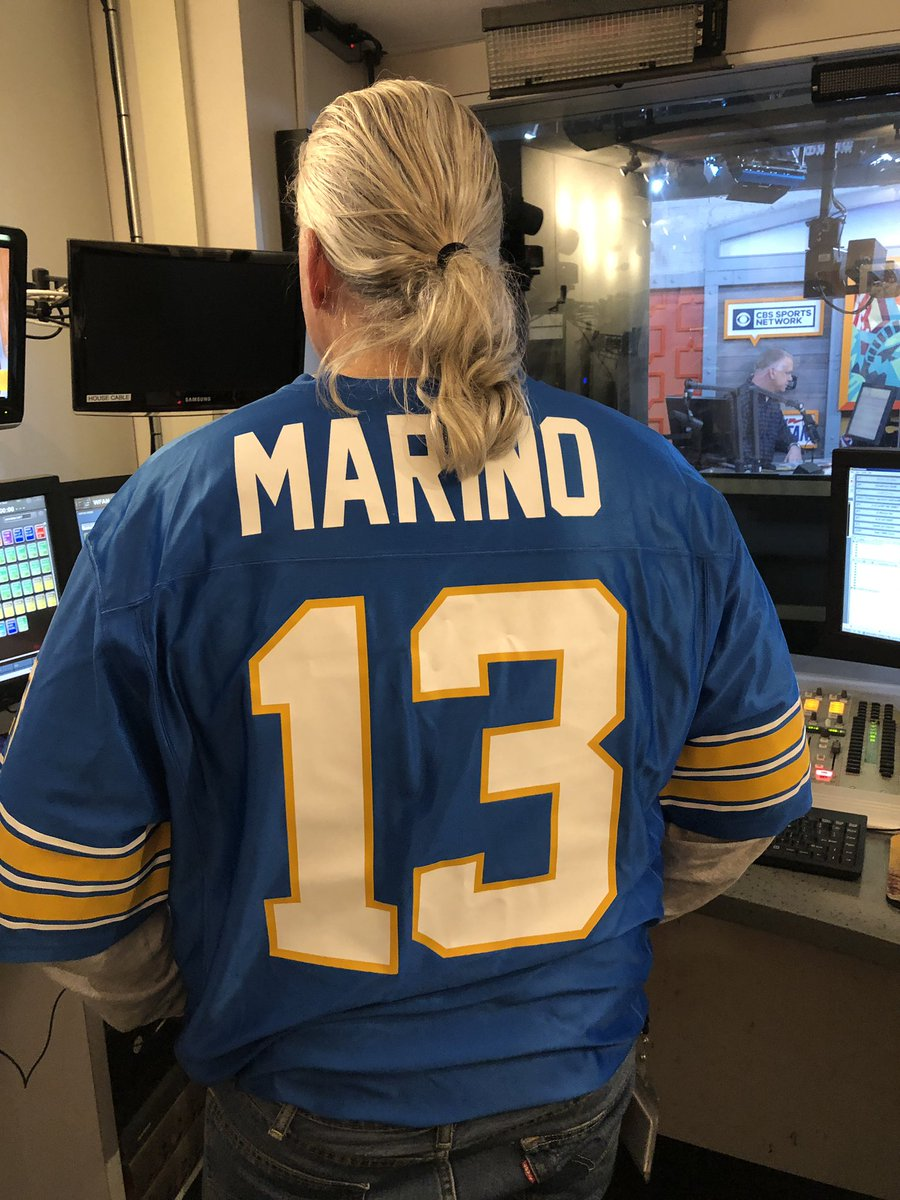 online store 38151 d6d14 Morning Show with Boomer & Gio on Twitter:
