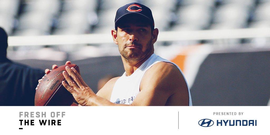 Redskins signing QB Mark Sanchez: https://t.co/tbNjKu4q43   (by @Hyundai) https://t.co/mr0mg2EERB