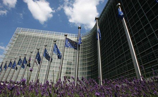 Евросоюз намерен в течение ближайшего времени принять «четко выраженные меры» в связи с ситуацией с задержанием судов в Азовском море Фото: AFP Фото