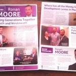 Image for the Tweet beginning: My latest newsletter for Meath