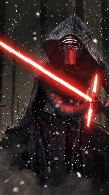 Happy birthday to Adam driver as kylo ren of the first order my mentor and friend