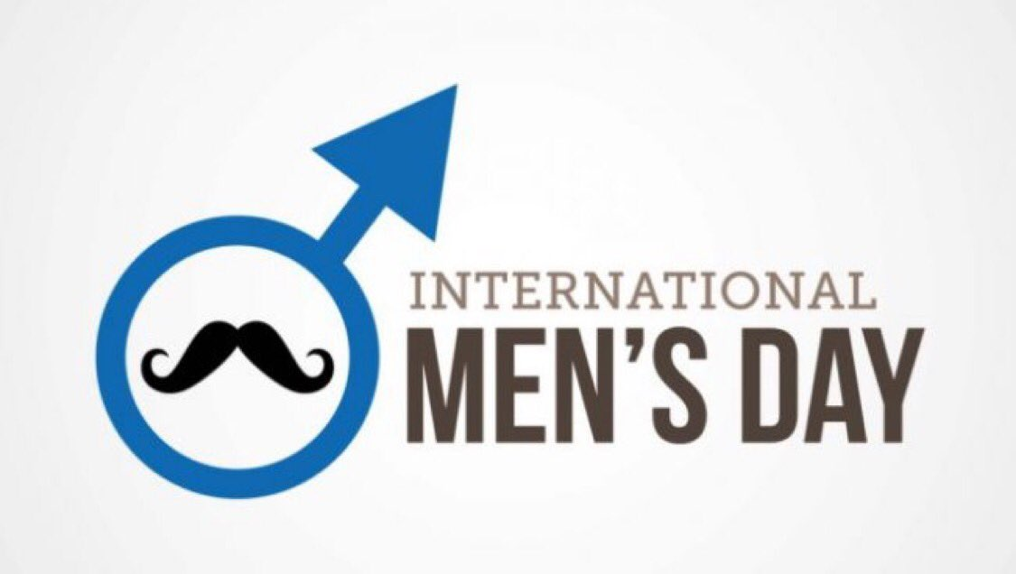 When is International Mens Day 2018 What is the meaning behind it Just in case you were wondering when International Mens Day is going to happen