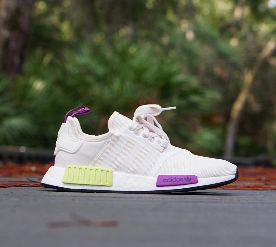 8f0354e7a 65% OFF + FREE shipping on the adidas NMD R1