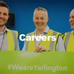 We're positive that @yarlingtonhg is the proper place for people with passion, and we have #jobs waiting for the perfect person https://t.co/zkQtMYYWas ...is it you? #WeAreYarlington