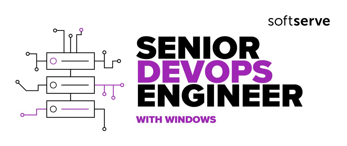 We're forming a core team for a cool project and we're looking for a Senior #DevOps Engineer with Windows ❇️Front-end: Angular, SASS, web pack ❇️Back-end: .Net ❇️Databases: MS SQL Server ❇️Cloud: Microsoft Azure ❇️Architecture: Micro services Apply here ~> https://t.co/wOXMkSbR5H https://t.co/xA6uaheeKD