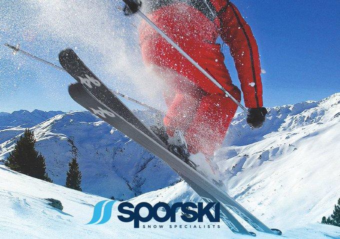 Arrancamos la temporada de SORTEOS con uno 🔝🔝🔝 que nos trae @Sporski_es con premios de una semana en @grandvalira, días de esquí en @Vallnord y apre-ski en @Caldea ENTRA Y PARTICIPA ➡️https://t.co/Pl1sNKGK1S