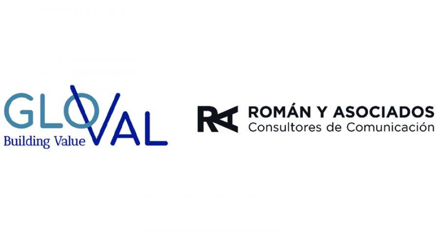 Gloval, el grupo dedicado al sector de la valoración y la consultoría inmobiliaria, escoge a @RyAComms como su agencia de #comunicación y #relacionespúblicas https://prnoticias.com/comunicacion/20170723-gloval-escoge-a-roman-y-asociados-para-la-gestion-de-su-comunicacion#inline-auto1611…