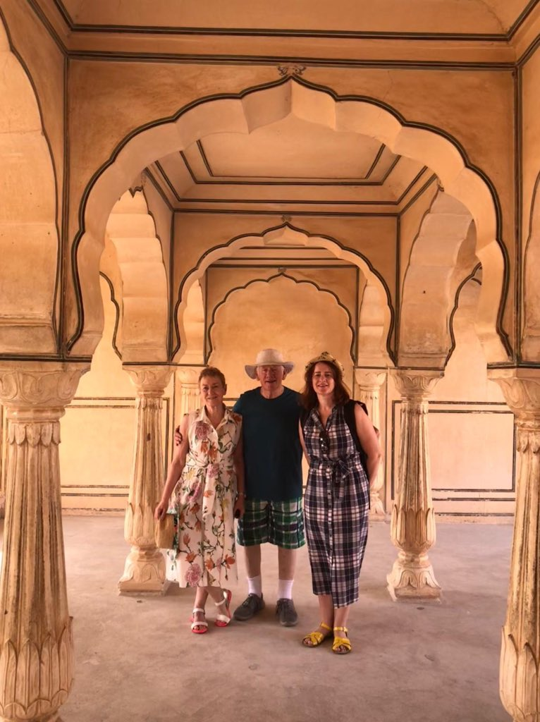 @ClaireEMcDonald @Kate_LHU @bennikirk @Han_Han81 @The McDonalds on Indian tour  ( very small tour)  �� https://t.co/U0uPZMei9f