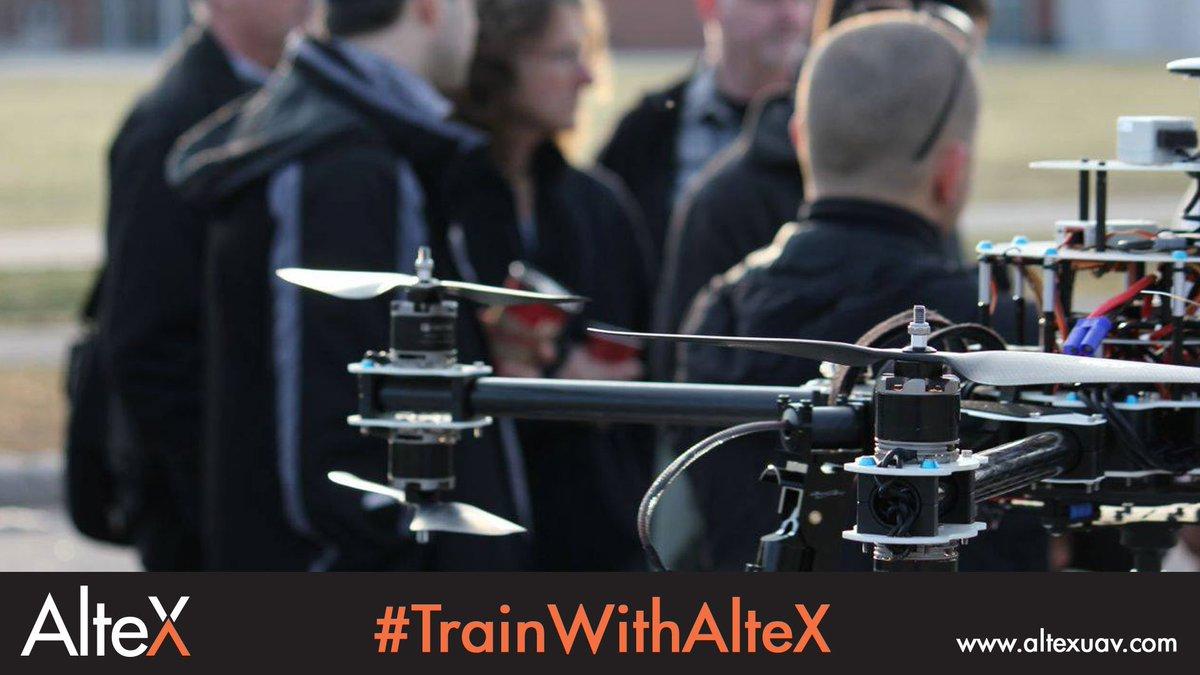 AlteX Academy on Twitter: