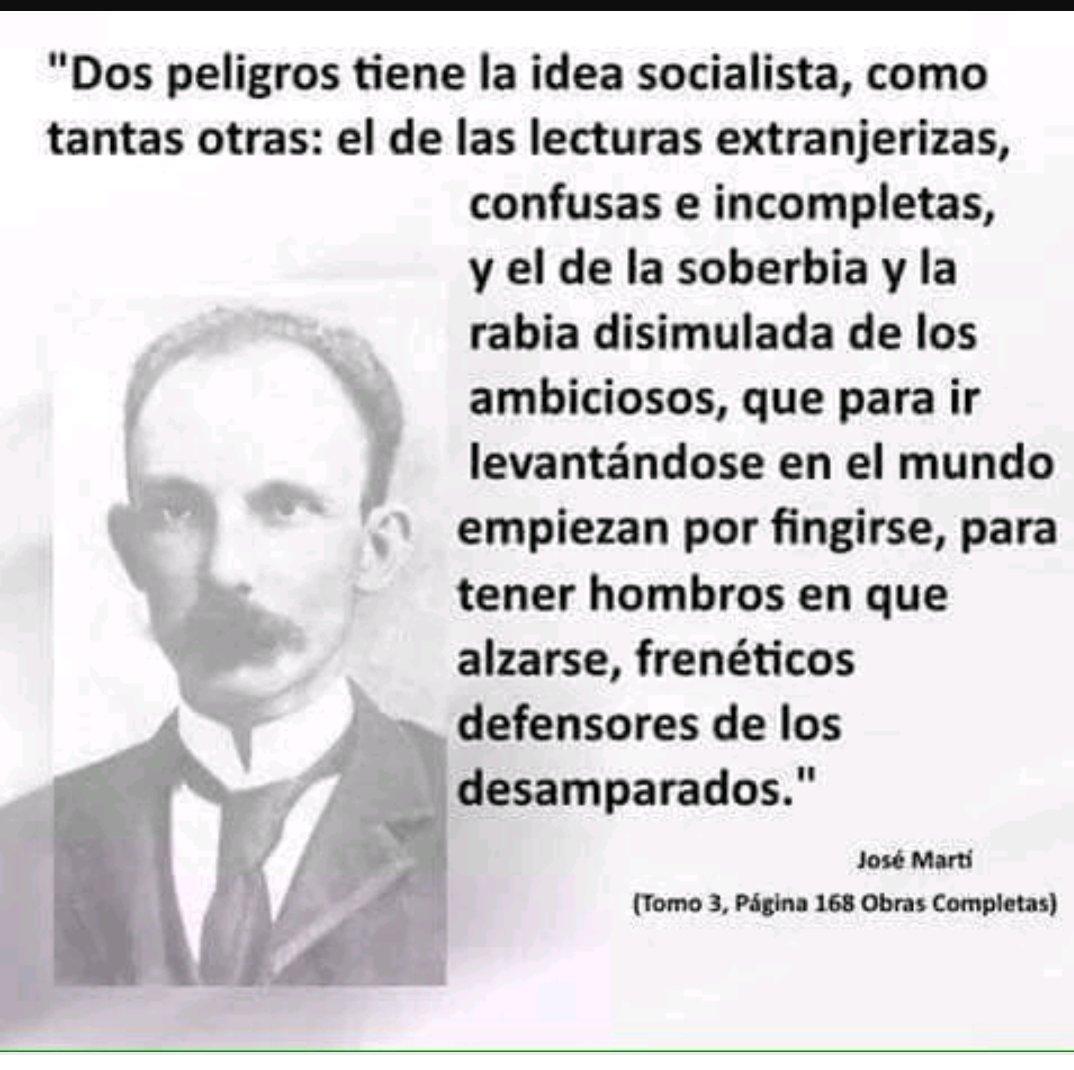 Resultado de imagem para jose marti y el socialismo