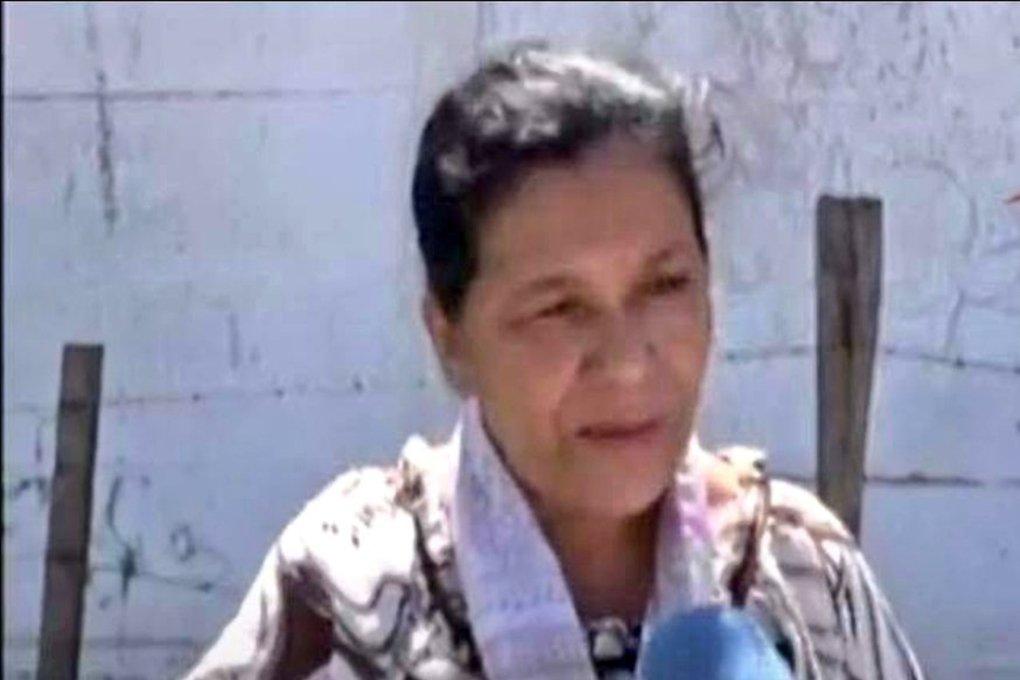 La señora Martha Lorena Rocha no podrá ver en la nueva Nicaragua, la libertad de su hijo, Misael Escorcia, preso político, ya que falleció a causa de un derrame cerebral.  ➡️Más detalles en: https://t.co/mSMOLMLg6E