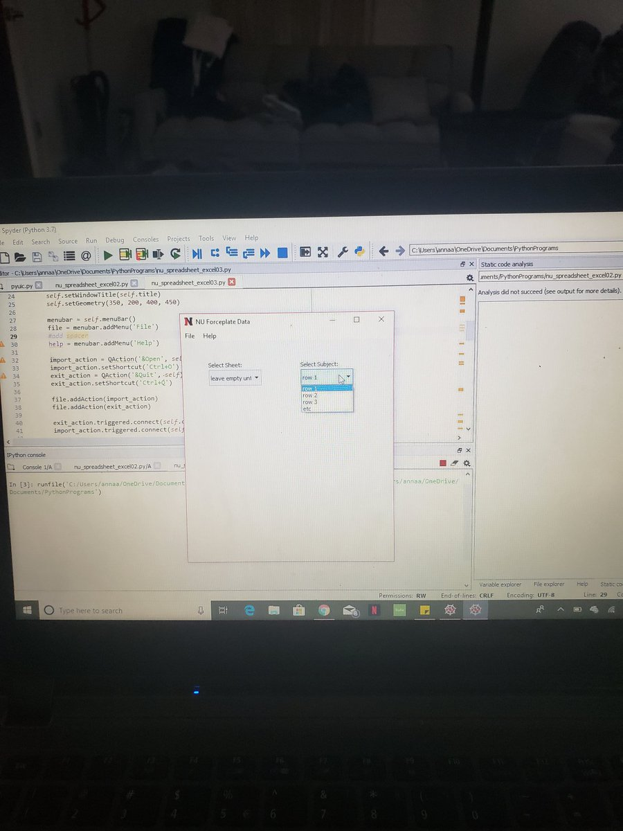 Pyqt5 android tutorial