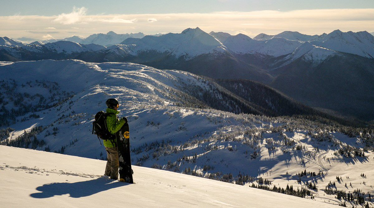 Jim Barr aka @Doc_Pow , founder of @snowseekers , @zenseeker  and @FestivalSeekers has a passion for exposing people to the best travel experiences - we sat down to chat with him and got his take on the best of Crowsnest Pass.  https://gocrowsnest.ca/stories/meet-jim…pic.twitter.com/m6WKxyxWby