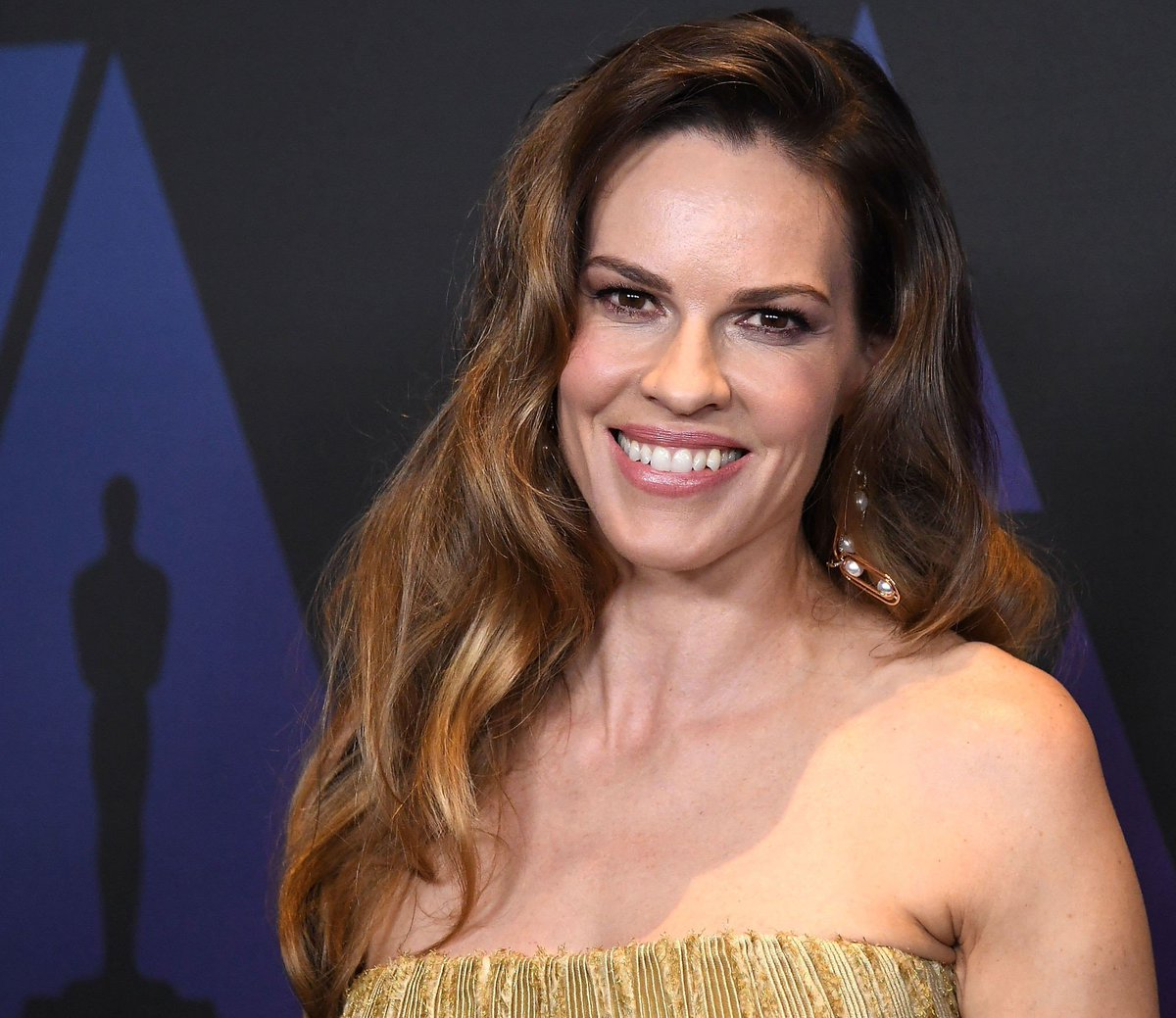 Twitter Hilary Swank nude photos 2019