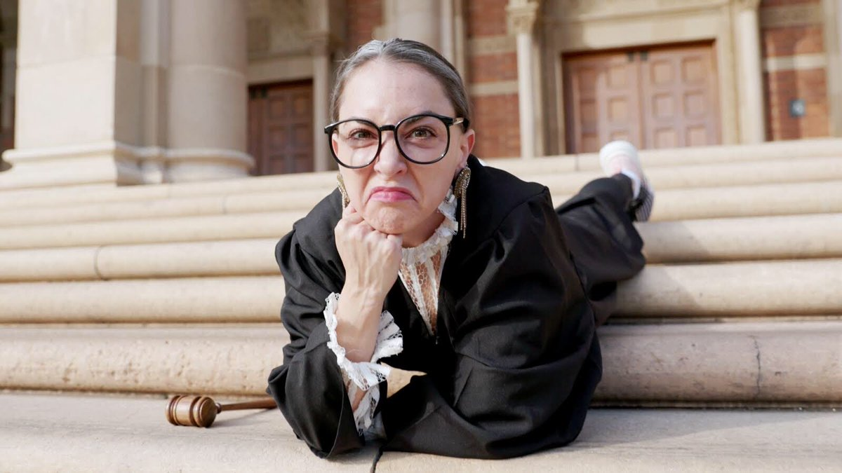 #NotoriousRBG Latest News Trends Updates Images - jenblakeslee