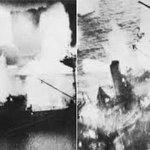 Bomb and strafe #Japanese invasion fleet off Java! Read HOLD BACK THE SUN https://t.co/PqvXySUJHP #WW2 #ASMSG #histfic #IARTG  (0.42)