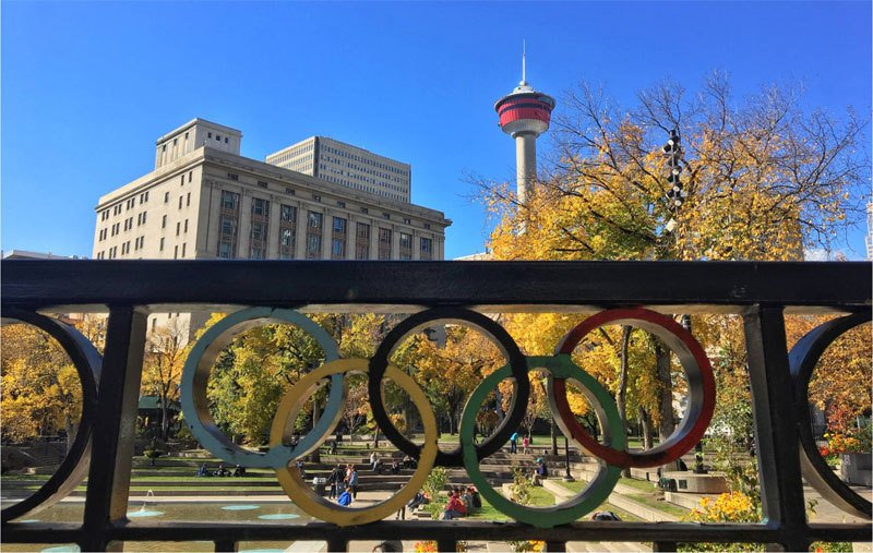 test Twitter Media - #BREAKING: Unanimous Vote - Calgary's City Council Officially Suspend 2026 Winter Olympic Bid, Leaving Two Cities In Race #Calgary2026 #Stockholm2026 #MilanoCortina2026 https://t.co/xEutbTP1lj https://t.co/iL3Qgm0XcA