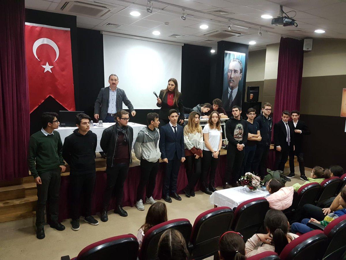 Bakırköy Ilçe Mem On Twitter Bakırköy çok Programlı And Lisesinde