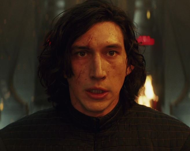 Happy birthday to one of the best actors working today, Adam Driver!
