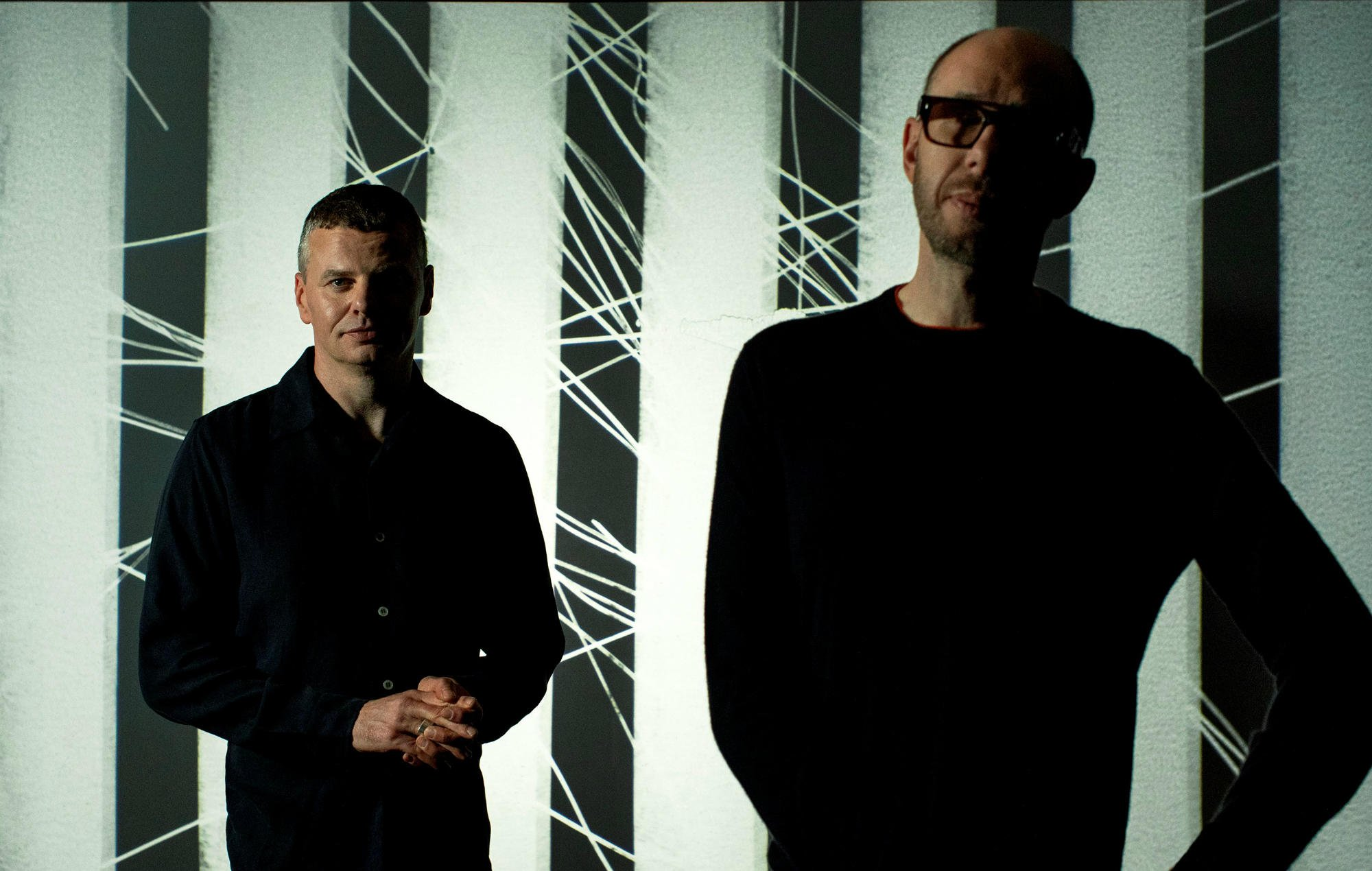 The Chemical Brothers announce new album 'No Geography' and UK arena tour https://t.co/wUrrMVkB1c https://t.co/clRNJa4Wik