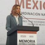 Beatriz Gutiérrez Müller Twitter Photo