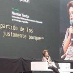 Dilma Rousseff Twitter Photo