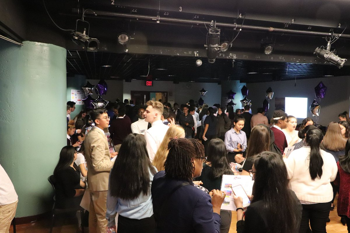 Veinternational On Twitter On November 9 2018 200 Ve Students Representing 25 Firms Attended The Academy Of Finance And Enterprise Networking Event In New York City This Year S Event Debuted Elevator Pitch