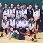 Image for the Tweet beginning: Silver 🥈for #FCVC 18U Boys