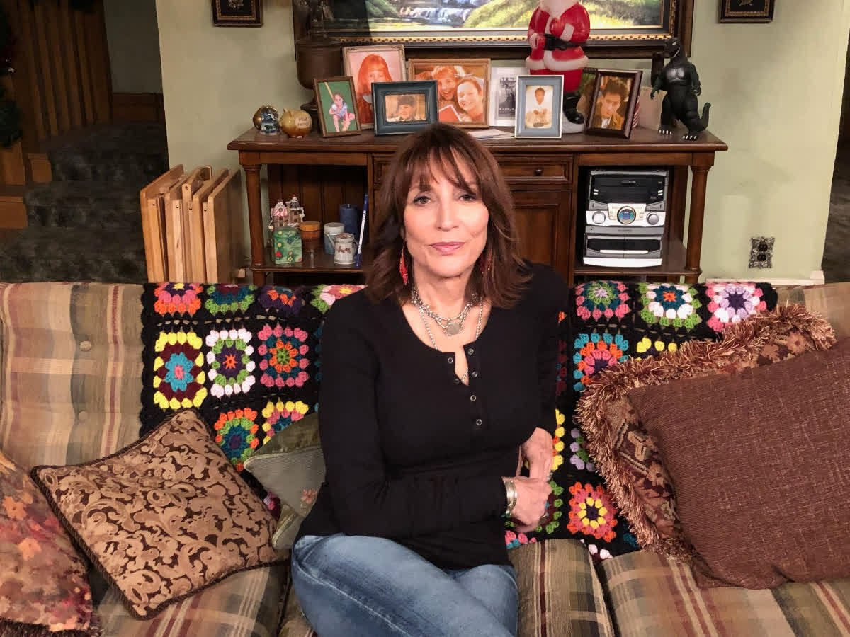 Katey Sagal is latest guest-star set to appear on 'The Conners'