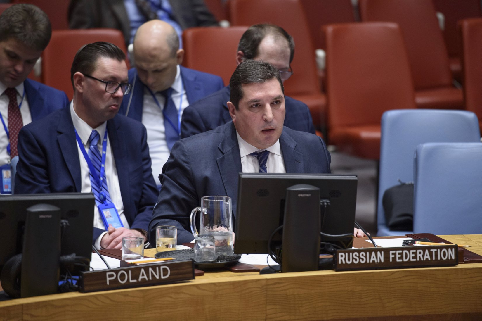 russian mission to the un - HD1650×1098