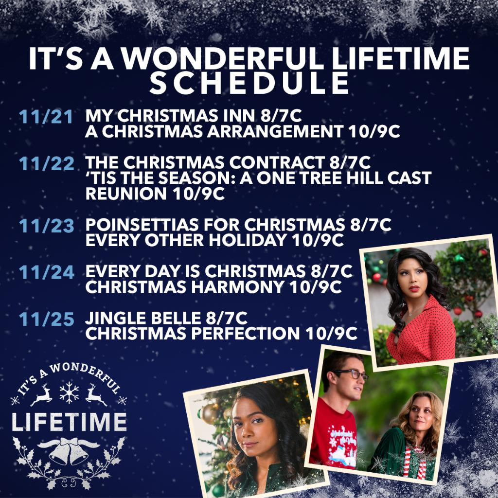 Christmas Harmony Cast.Lifetime On Twitter Don T Miss A Single Second Of