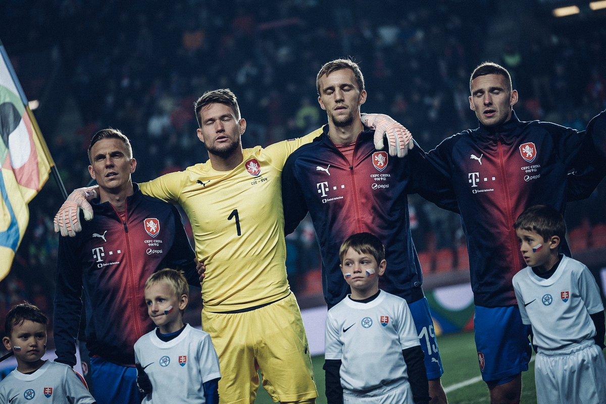 Лига наций. Словакия, недавно громившая Украину, вылетела в дивизион С - изображение 5
