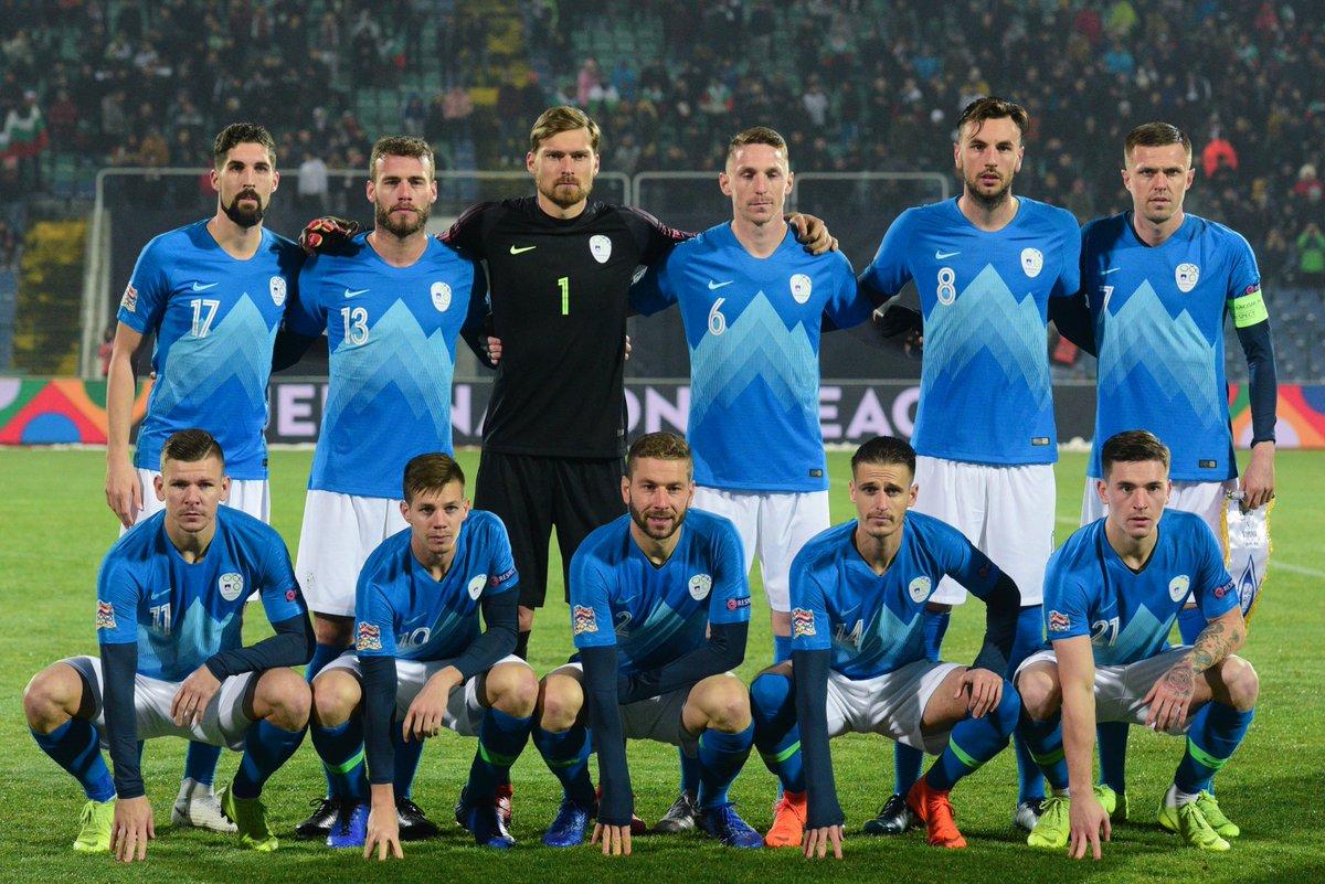 Лига наций. Норвегия поднимается в Лигу B, Словения набирает очко престижа в Софии - изображение 1