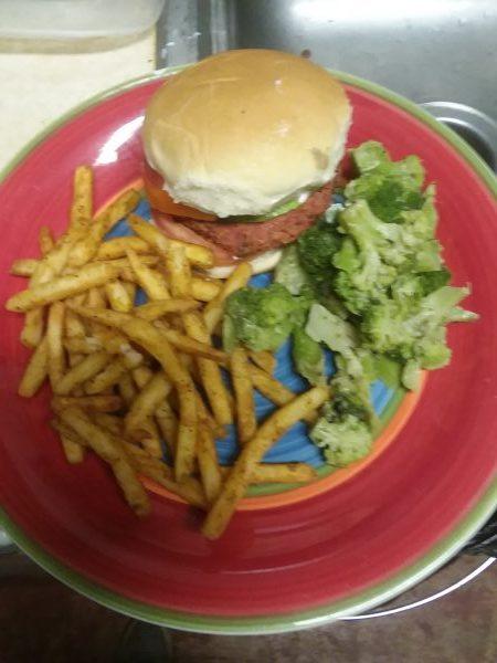 RT: Vegan Air Fryer Recipes: 5-Ingredient Air Fryer Recipes https://t.co/cr4TwlY6lW via @Blessed_Element https://t.co/vRF8Jn0o8D