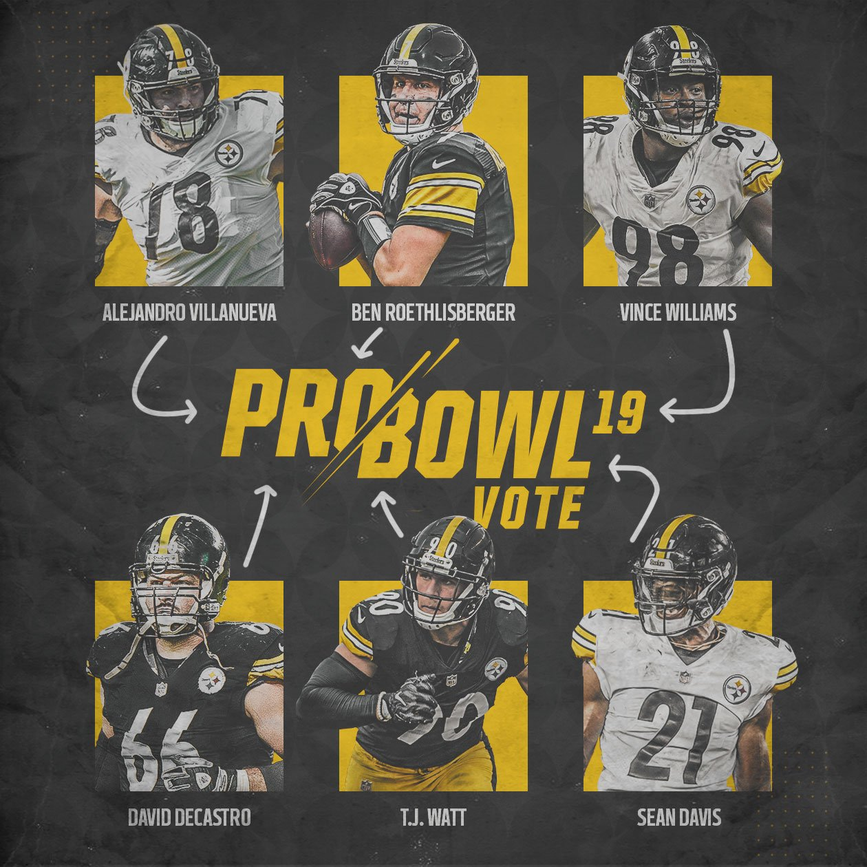You know what to do. #ProBowlVote  VOTE NOW: https://t.co/sbAzJdcheh https://t.co/a8QBYLasNz