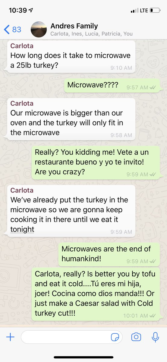 Even José Andrés Fell Victim to the Microwave Turkey Prank