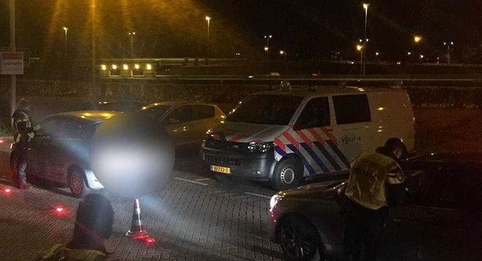 Alcoholcontrole in Schipluiden https://t.co/h4z6hU1qkZ https://t.co/d856xF3tfb