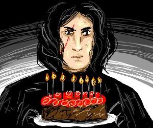 Happy Birthday Kylo - I mean, Adam Driver!