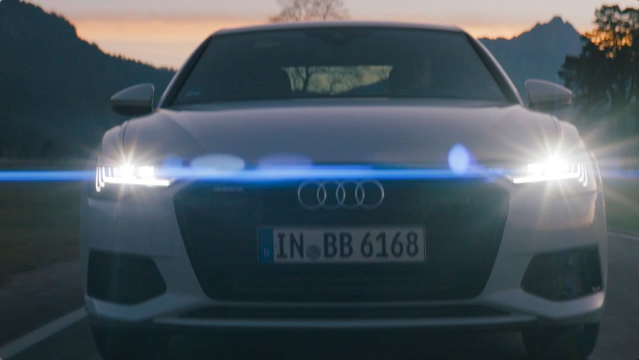 Would you test drive the all-new Audi A6 without knowing where it might take you? @amazon Go shoppers did. Watch the film here: http://audi.us/DriveTheUnknown #DriveTheUnknown