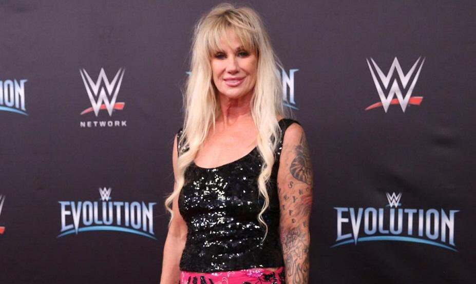 #WWEEvolution Latest News Trends Updates Images - WWENEWSEU