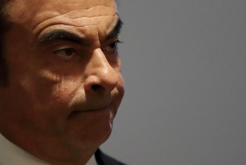 Breakingviews - Renault is biggest loser in Carlos Ghosn debacle https://t.co/pFgaIZTfaW https://t.co/rrFVBkSJA7