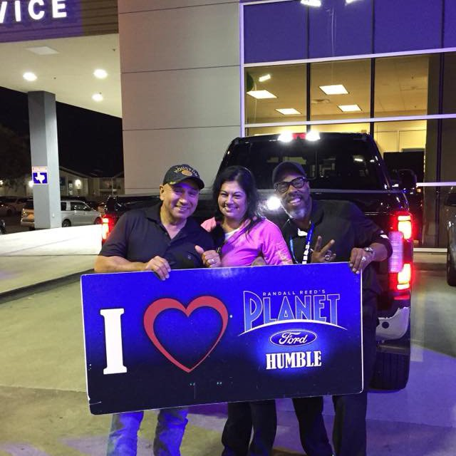Planet Ford Houston >> Planet Ford 59 On Twitter Congratulations To Alfredo Rossi On The