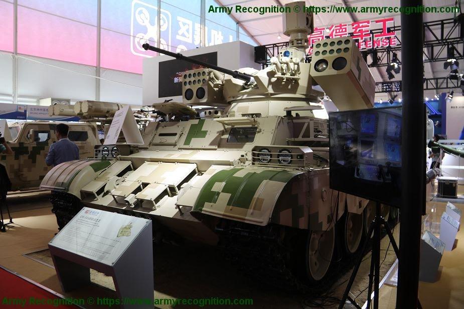 التصنيع العسكري الصيني.. منجزات جديدة DsZaWk5VAAERwtp