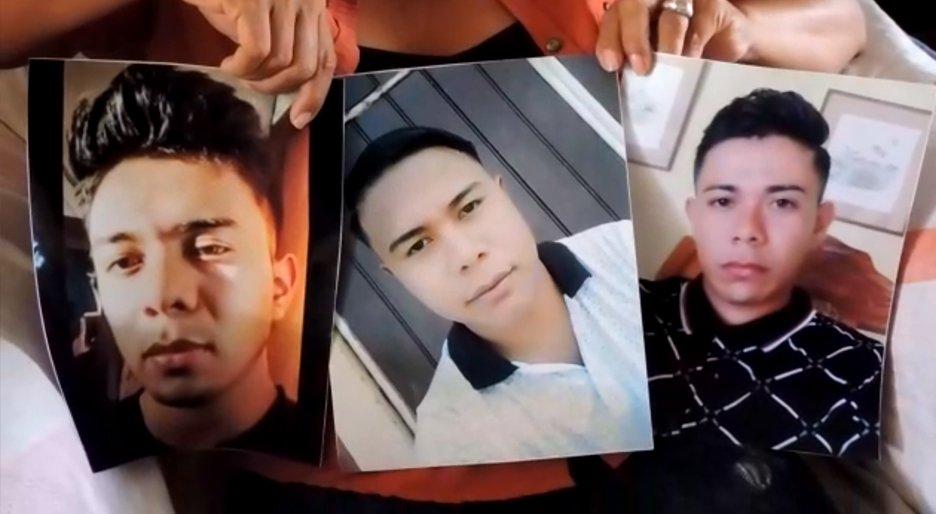 Salud de los hermanos presos políticos Esteban Lesage, cada día se deteriora, denuncia su padre. ➡️Mira más detalles: https://t.co/S0zJw8ylSk
