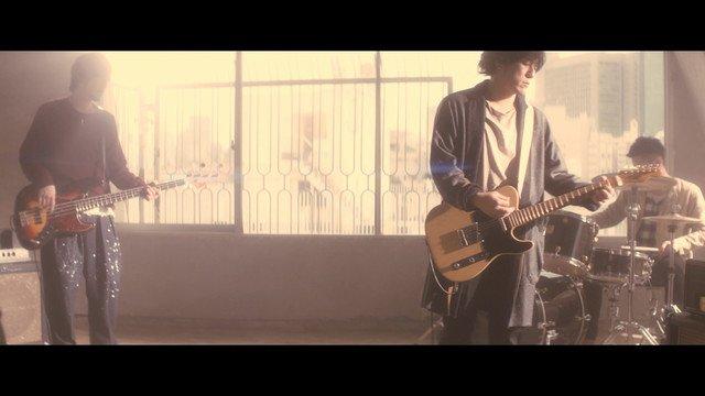 back number、新曲「オールドファッション」で初の男性主役のMV(動画あり) https://t.co/rjeWUED7nY   #bknb