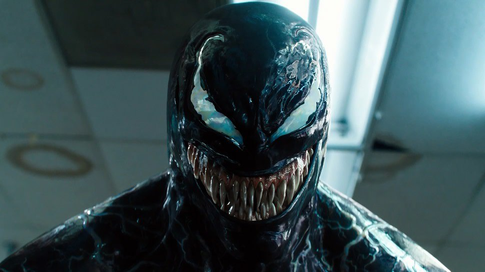 #Venom has officially made more money than every #XMen movie, including #Deadpool: https://t.co/FpS3sEEWIP https://t.co/3LPPn5g5je