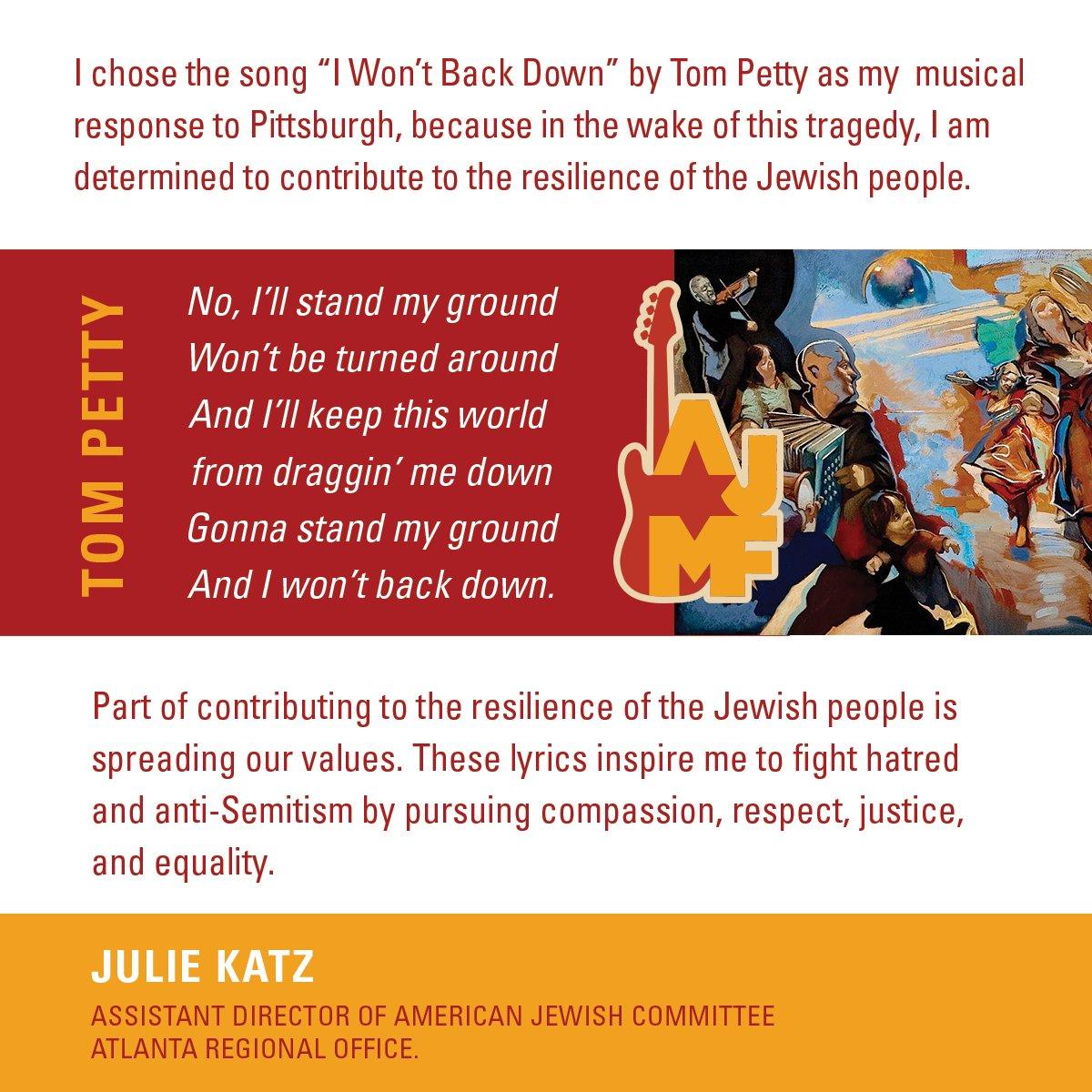 Atlanta Jewish Music Festival (AJMF) on Twitter: