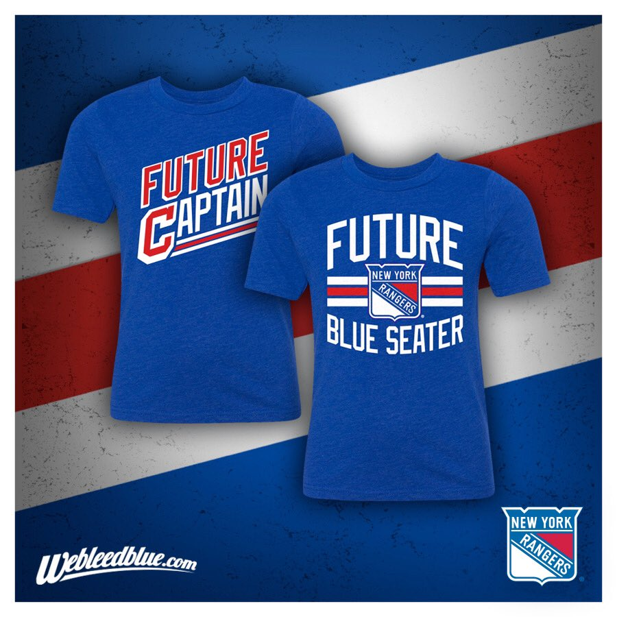 competitive price d6e64 841d2 New York Rangers on Twitter: