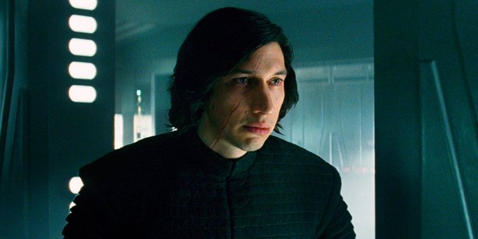 Happy Birthday to the one and only Adam Driver!!!